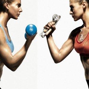 Diferencia Aerobico y Anaerobico